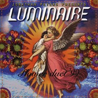 Purchase Luminaire - Flower Duet '99 (Pres. By Jonathan Peters) (MCD)