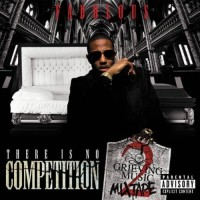 Purchase Fabolous - There Is No Competition 2: The Grieving Music