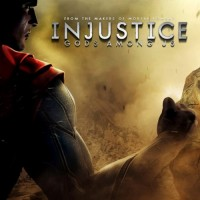 Purchase VA - Injustice: Gods Among Us CD2