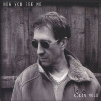 Purchase Colin Mold - Now You See Me