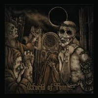 Purchase Horned Almighty - World Of Tombs