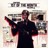 Purchase Cam'ron - 1St Of The Month, Vol. 4 (EP)