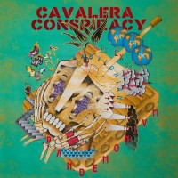 Purchase Cavalera Conspiracy - Pandemonium (Limited Edition)