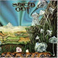 Purchase Magic Mushroom Band - Spaced Out