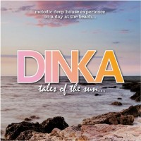 Purchase Dinka - Tales Of The Sun (Dj Edition Extended Versions)