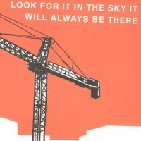 Purchase The Blow - Look For It In The Sky It Will Always Be There
