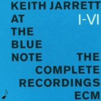 Purchase Keith Jarrett Trio - Live At The Blue Note CD6