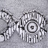 Purchase Disorder Of Deadeight - The Psychedelic Godly Love Of Disorder Of Deadeight (EP)