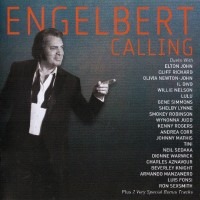 Purchase Engelbert Humperdinck - Engelbert Calling CD1