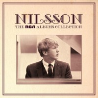 Purchase Harry Nilsson - The RCA Albums Collection (1967-1977) CD3