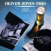 Purchase Oliver Jones Trio - Just Friends