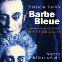 Purchase Patricia Dallio - Barbe Blue