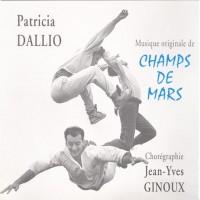 Purchase Patricia Dallio - Champs De Mars