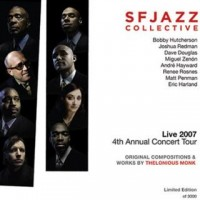 Purchase Sfjazz Collective - Live 2007 CD2