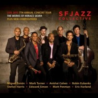 Purchase Sfjazz Collective - Live 2010 CD2
