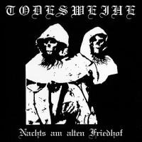 Purchase Todesweihe - Nachts Am Alten Friedhof (EP)