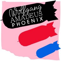 Purchase Phoenix - The Wolfgang Diaries CD1