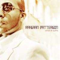 Purchase Rahsaan Patterson - Wine & Spirits