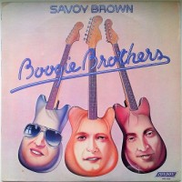 Purchase Savoy Brown - Boogie Brothers (Vinyl)