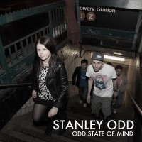 Purchase Stanley Odd - Odd State Of Mind (CDS)