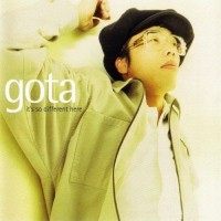 Purchase Gota - It's So Different Here