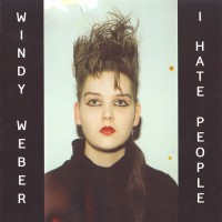Purchase Windy Weber - I Hate People