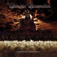 Purchase Demonic Resurrection - A Darkness Descends
