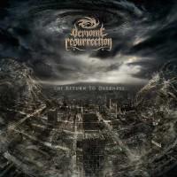 Purchase Demonic Resurrection - The Return To Darkness