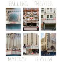 Purchase Matteah Baim - Falling Theater