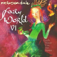Purchase VA - Fairy World 6: Earth, Water, Fire, Air, Space