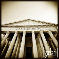 Purchase Gaeleri - Gates Of Rome