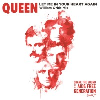 Purchase Queen - Let Me In Your Heart Again (William Orbit Mix) (CDS)