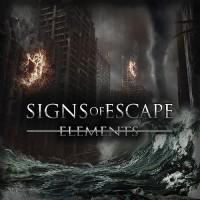 Purchase Signs Of Escape - Elements