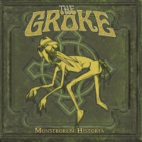 Purchase The Groke - Monstrorum Historia