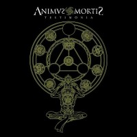 Purchase Animus Mortis - Testimonia