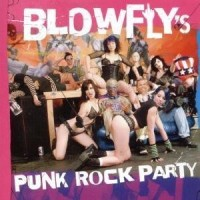 Purchase Blowfly - Blowfly's Punk Rock Party