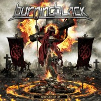 Purchase Burning Black - Remission Of Sin
