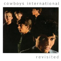 Purchase Cowboys International - Revisited (Remastered 2003)