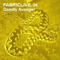 Purchase VA - Deadly Avenger - Fabriclive 04
