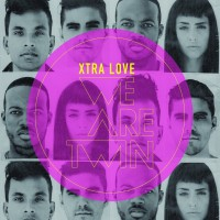 Purchase We Are Twin - Xtra Love (EP)