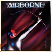 Purchase Airborne - Airborne (Vinyl)
