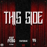 Purchase A$ap Ferg - This Side (CDS)