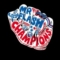 Purchase Mr. Flash - Champions (EP)