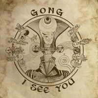 Purchase Gong - I See You