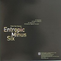 Purchase Peter Van Hoesen - Entropic Minus Six (EP)