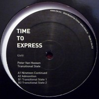 Purchase Peter Van Hoesen - Transitional State