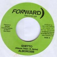Purchase Alborosie - Ghetto - My Boo (VLS)
