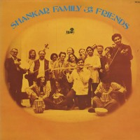 Purchase Ravi Shankar - Shankar Family & Friends
