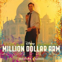 Purchase A.R. Rahman - Million Dollar Arm