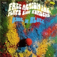 Purchase Free Action Inc. - Plays Eddy Korsche (Vinyl)